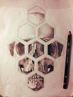 Tattoo Idea ..