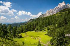 Kaserboden Mountains, Nature, Travel, Tourism, Ghosts, Places, Naturaleza, Viajes, Destinations