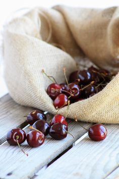 Cherries | Gourmande (ils) disent