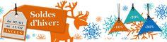 Profitez dès maintenant des soldes d'hiver sur Aventure Nordique ! http://www.aventurenordique.com/produits-en-promotion.html