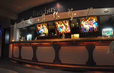 End the night in style at Bacchus Nightclub in the heart of Kinsale town centre.