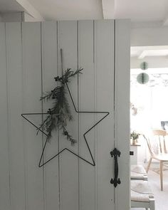 Love my star from @thewhitecompany ❤️