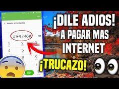 ¡¡Como Tener INTERNET GRATIS PARA SIEMPRE!! Cualquier País Y Compañía (FUNCIONA 100%) 2017 - YouTube