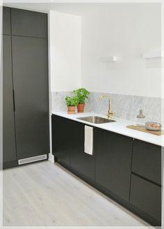 Asuntomessut 2015 Potius Isokivi, keittiö / Boheme Interior sisustus verkkokauppa + sisustussuunnittelu Helsinki