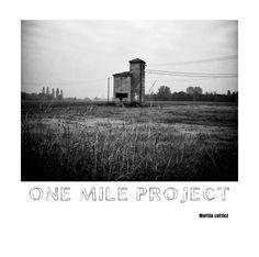 View One Mile Project by Mattia Lottici