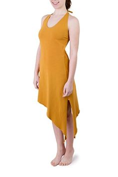 #Farbbberatung #Stilberatung #Farbenreich mit www.farben-reich.com Ajna Design Valley Damen Bio Wickel Kleid amber Größe One Size Ajna-design http://www.amazon.de/dp/B00TK7ITX4/ref=cm_sw_r_pi_dp_gsh3wb04EVBC2