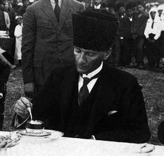 Mustafa Kemal Paşa 18 Haziran 1922, İzmit