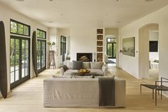 Designer James Perse's Decked Out Malibu 'Farmhouse' Goes on the Market - WSJ