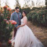 Joe en Rochallé Walters – Love is Bridal, Bride, Brides