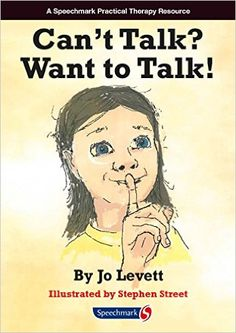 Levett, Jo. Can' t talk? Want to talk! Plaats VESA 376.61 LEVE