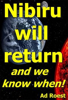Image result for stephan mid nibiru book cover
