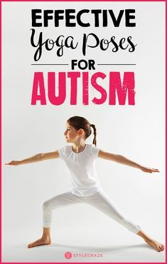 Do you know someone who suffers from autism? The disorder is less about the cause and more about the symptoms. Have you ever tried yoga for autism? Poses Yoga Enfants, Kids Yoga Poses, Yoga For Kids, How To Stop Nausea, How To Relieve Stress, Fitness Workouts, Yoga Fitness, Kids Fitness, Ramdev Yoga