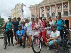 Galera Bike Anjo Belém