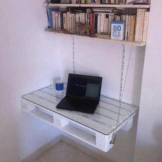 una mesa original | Recycle