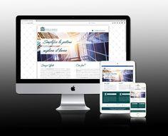 http://www.sagamultimedia.it/ #web #webdesign #site #template #theme #website #responsive #apple