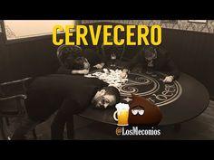 "Cervecero | Versión Rock de ""Torero"" (Chayanne) | Homenaje a la cerveza - YouTube Youtube, Movies, Movie Posters, Art, Video Clip, Ale, Oktoberfest, Art Background, Films"