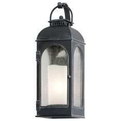 Derby Outdoor Wall Sconce by Troy Lighting at Lumens.com