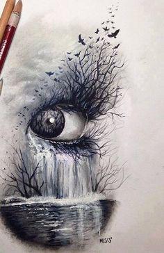 Eye see all by Martin lynch smith