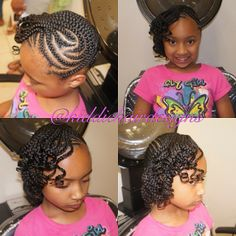 Instagram Photo Feed on the Web - Gramfeed | @kiddiehairdesigns