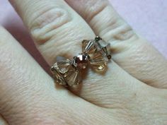 Bow Tie Ring - YouTube