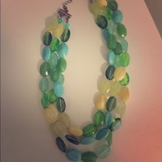 Brand new necklace Brand new! Accessories