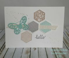 Ink, Paper and Stamps