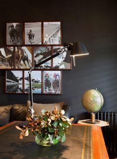 Study & Office Interior Design by MR. MITCHELL