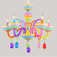 (299.99$)  Buy here - http://aijl6.worlditems.win/all/product.php?id=32796719277 - 5 Lights Modern Colorful Crystal Chandelier Lighting E14 Bulbs European Glass Suspension Light Bedroom Restaurant Fixtures PL613