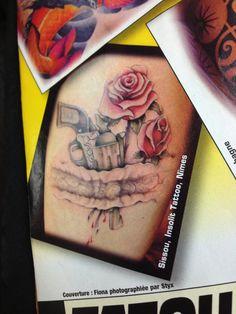 38 Meilleures Images Du Tableau Derringer Tattoo New Tattoos