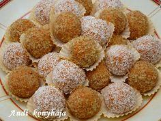 Sütőtökös golyó Cereal, Cukor, Muffin, Breakfast, Food, Morning Coffee, Essen, Muffins, Meals