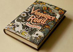 book jacket illustration for Houghton Mifflin... | Teagan White