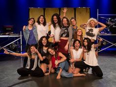 Agenda Cultural RJ: espetáculo Mulheres de buço foi prorrogado até 4 d...