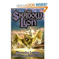 The Shadow of the Lion, by Mercedes Lackey, Eric Flint & Dave Freer. Marvelous fantasy set in Renaissance Venice. Complex and enthralling. 94/100.
