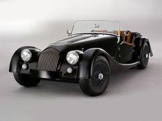 1950 Morgan Plus 4