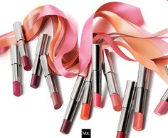 Mary Kay True Dimensions Lip Sticks. Glide on smooth and so good for your lips. http://www.marykay.com/lisabarber68 Call or text 386-303-2400