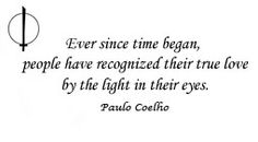 paulo coehlo quotes | Paulo Coelho Quotes Alchemist Santiago warrior of light Inspiration ...