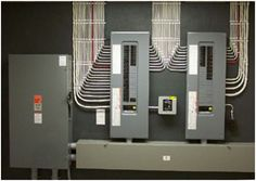 Commercial electrical sub panels conduits images | Commercial Electrical Pannels 261x184px