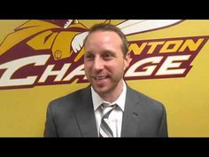 Postgame: Canton Charge Head Coach Steve Hetzel (11/30/13)