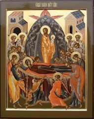 Christian Stories, Christian Art, Religious Icons, Religious Art, Byzantine Icons, Easter Traditions, Orthodox Icons, Catholic, Medieval