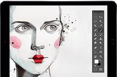 Adonit List of Best Drawing Apps
