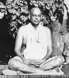 Swami Sivananda ... where might you be this instant?