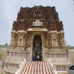 Pundarikakshan Perumal Temple #TemplePedia Pundarikakshan Perumal #temple is located in Thiruchirappalli, Tamilnadu. It is one of the 108 #DivyaDesams dedicated to the Hindu #GodVishnu, who is worshipped as Pundarikakshan and his consort Lakshmi as Pankajavalli.