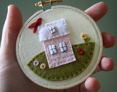 littlepink by Melissa Crowe, via Flickr