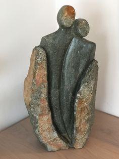 mann_frau_skulptur – – U Schwantner – I episode # episode … Human Sculpture, Art Sculpture, Pottery Sculpture, Stone Sculpture, Abstract Sculpture, Sculpture Projects, Soapstone Carving, Plastic Art, Arte Floral
