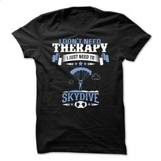Awesome Skydiving  Shirt - #jean skirt #cool t shirts for men. PURCHASE NOW => https://www.sunfrog.com/LifeStyle/Awesome-Skydiving-Shirt-42594533-Guys.html?60505