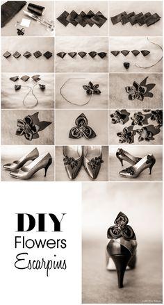 DIY : Customiser ses