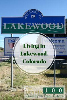 Lakewood, CO | Explore Colorado | Neighborhoods