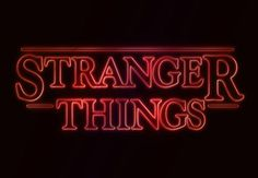 What You'll Be CreatingThis very quick tutorial will show you an easy way to create a text effect inspired by the'Stranger Things' series, using only layer styles and some simple adjustments....