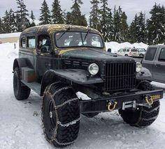 Dodge Dream