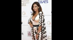 Pascal Craymer champions braless trend  but is upstaged by major nipple malfunction
